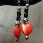 Carnelian Heart and Hemalyke