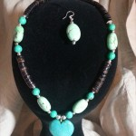 Turquoise my Heart
