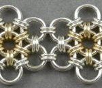 Japanese 12-in-2 is part of our Chain Maille Weaves collection.
