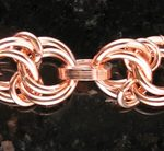 Celtic Knot is on our Chain Maille Weaves to learn list.