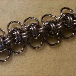 Celtic Wings is part of our Chain Maille Weaves collection.