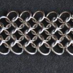 European 4-in-1 is part of our Chain Maille Weaves collection.