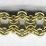 Olivia is on our Chain Maille Weaves to learn list.