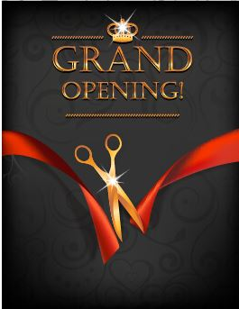 Storm Shadow's Jewelry Grand Re-opening