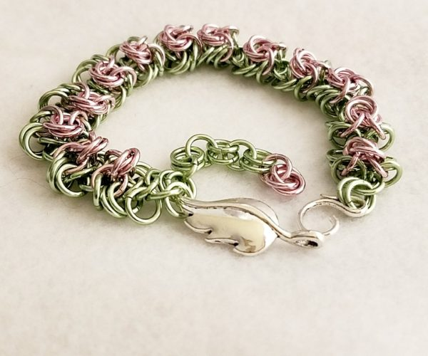 Chain Maille Bracelets